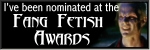 Fang Fetish Awards nominee